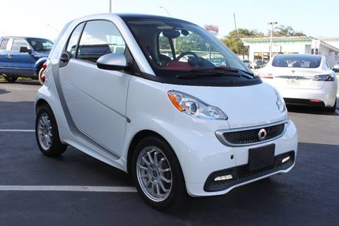 2013 Smart fortwo for sale in Sarasota, FL