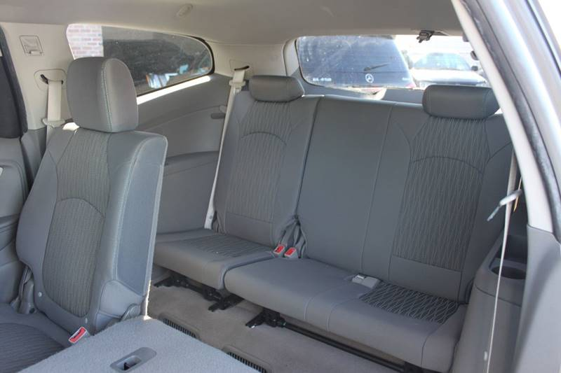 2014 Chevrolet Traverse LS 4dr SUV - Sarasota FL