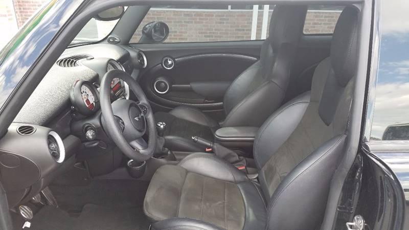 2013 MINI Hardtop Cooper S 2dr Hatchback - Sarasota FL