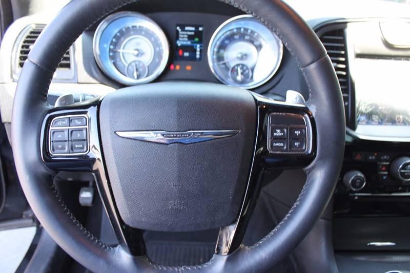 2014 Chrysler 300 S 4dr Sedan - Sarasota FL