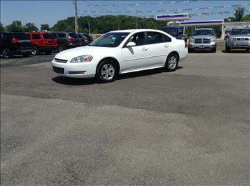2013 Chevrolet Impala for sale in Trenton, TN