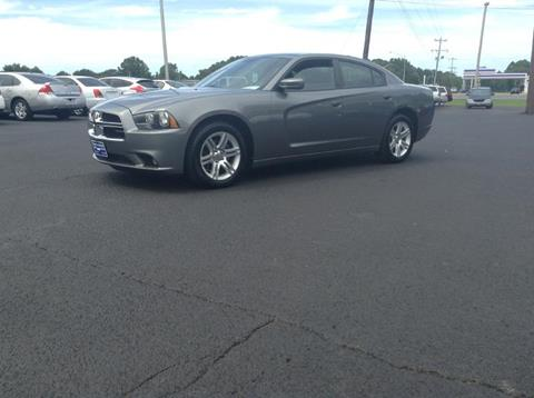 2011 Dodge Charger for sale in Trenton, TN