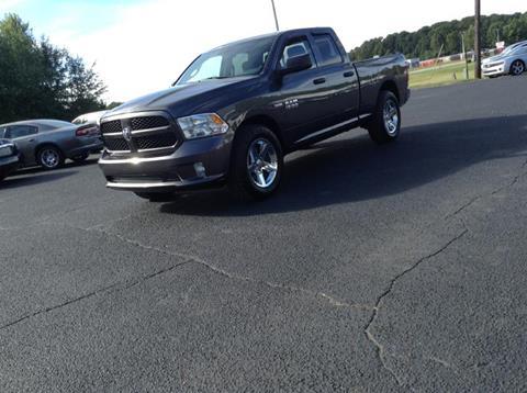 2014 RAM Ram Pickup 1500 for sale in Trenton, TN