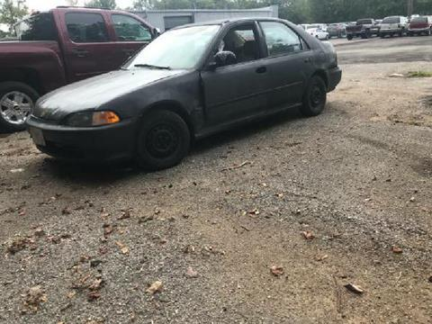 1992 Honda Civic for sale in Trenton, TN
