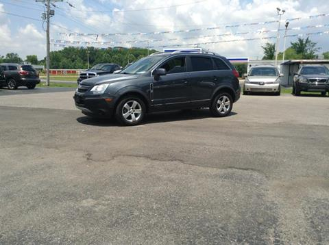 2012 Chevrolet Captiva Sport for sale in Trenton, TN
