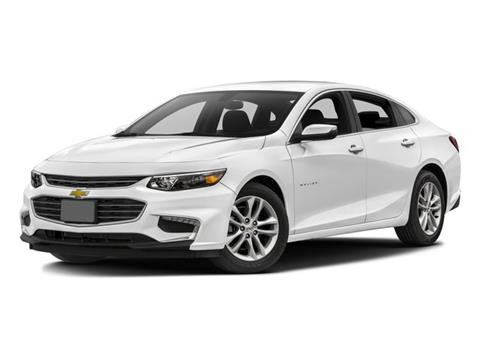 2017 Chevrolet Malibu for sale in Visalia, CA