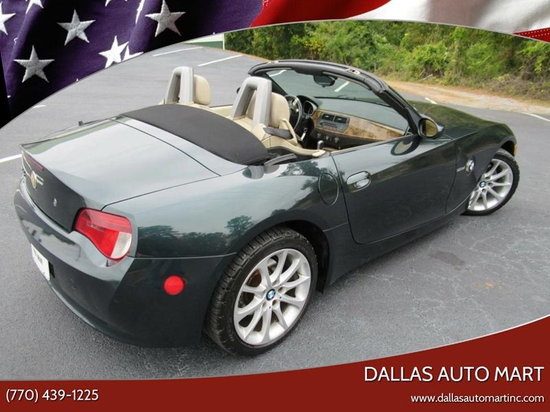 Dallas Auto Mart Car Dealer In Dallas Ga