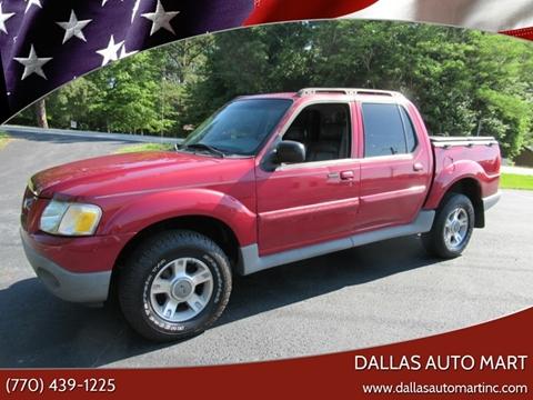 Dallas Auto Mart Dallas Ga Inventory Listings