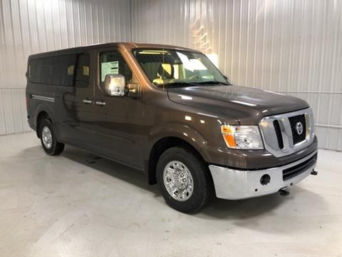 2018 Nissan NV Passenger for sale in Holland, MI