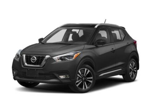2020 Nissan Kicks SR for sale at Elhart in Holland MI