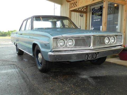 1966 Dodge Coronet for sale in Goddard, KS