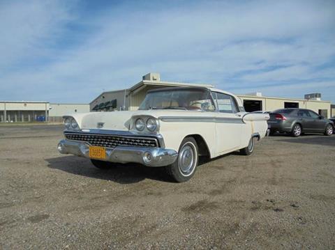 1959 Ford Fairlane 500 for sale in Goddard, KS