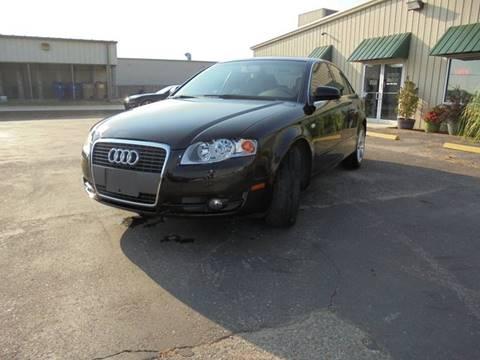 2007 Audi A4 for sale in Goddard, KS