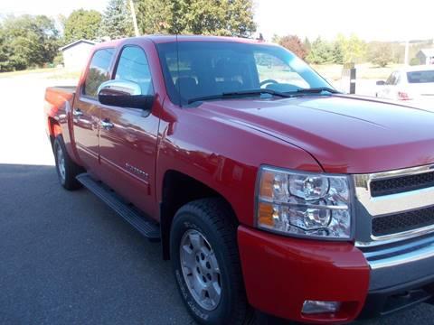 2013 Chevrolet Silverado 1500 for sale in Hermon, ME
