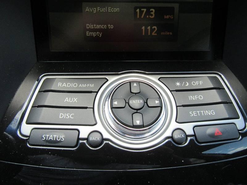 2011 Infiniti FX35 AWD 4dr SUV - Miami FL