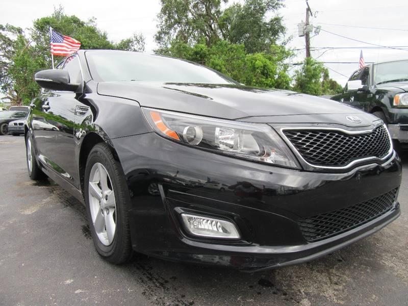 Kia Used Cars For Sale Miami Credit Cars USA