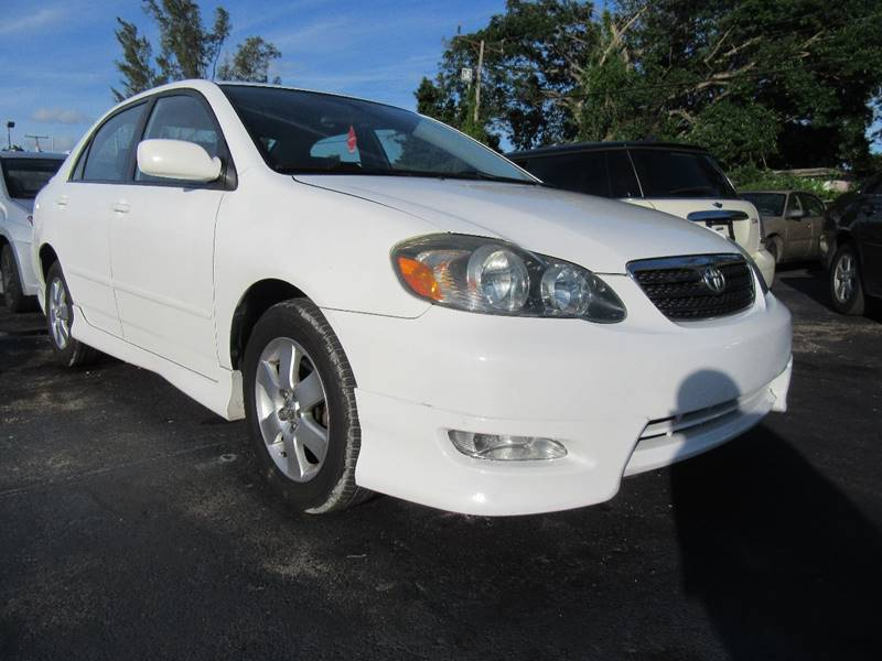 Toyota Used Cars For Sale Miami Credit Cars USA
