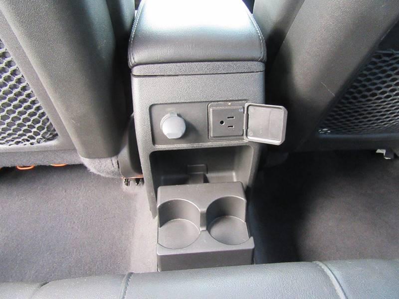 2012 Chevrolet Malibu LTZ 4dr Sedan w/2LZ - Miami FL