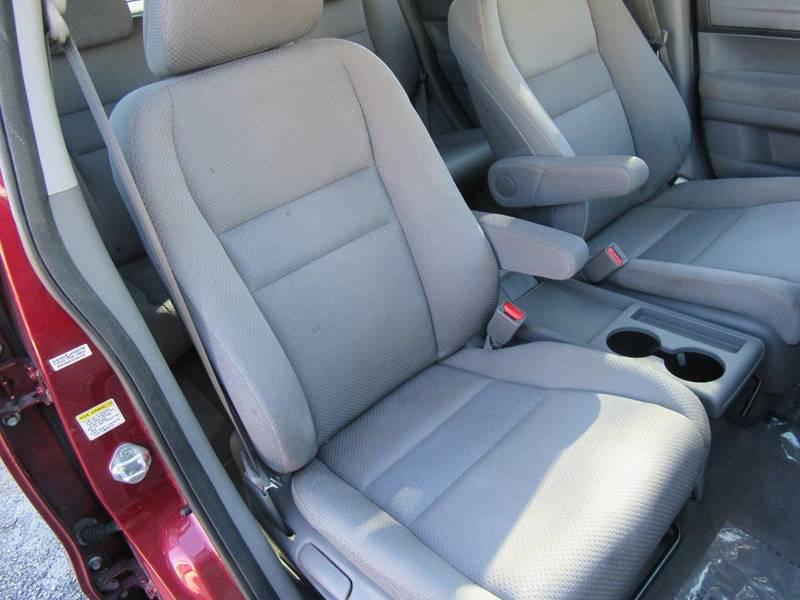 2009 Honda CR-V LX 4dr SUV - Miami FL