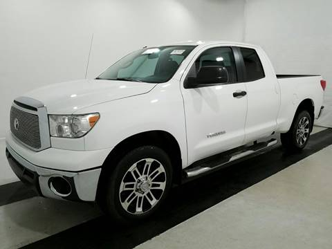 2013 Toyota Tundra for sale in Miami, FL