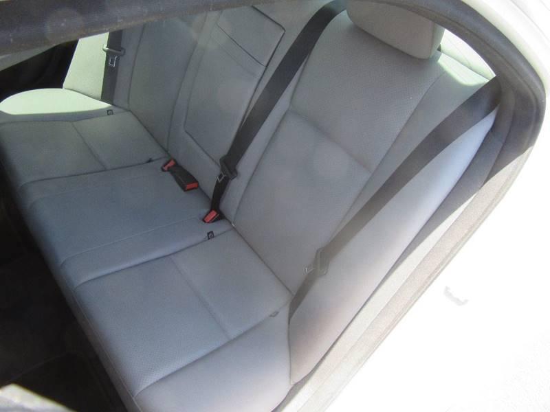 2008 Mercedes-Benz C-Class C 300 Sport 4dr Sedan - Miami FL