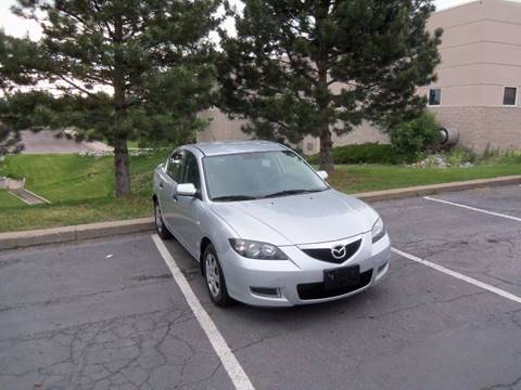 2009 Mazda MAZDA3 for sale at QUEST MOTORS in Englewood CO
