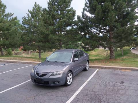 2008 Mazda MAZDA3 for sale at QUEST MOTORS in Englewood CO