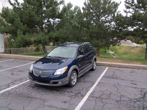 2006 Pontiac Vibe for sale at QUEST MOTORS in Englewood CO