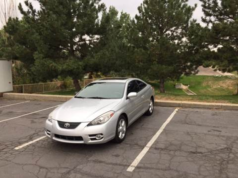 2008 Toyota Camry Solara for sale in Denver, CO