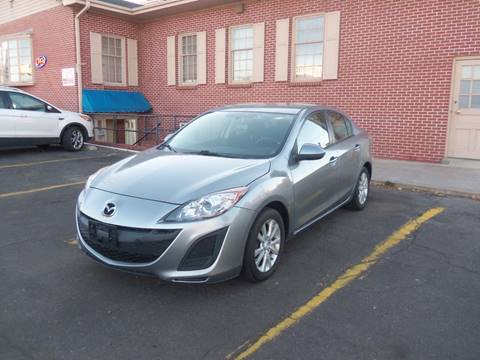 2011 Mazda MAZDA3 for sale at QUEST MOTORS in Englewood CO
