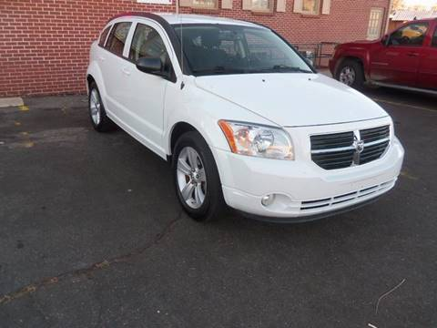 2011 Dodge Caliber for sale at QUEST MOTORS in Englewood CO