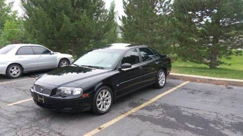 2004 Volvo S80 for sale at QUEST MOTORS in Englewood CO