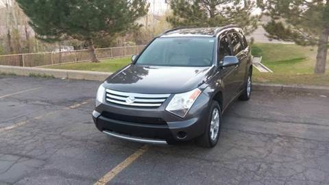 2007 Suzuki XL7 for sale at QUEST MOTORS in Englewood CO