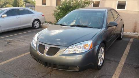 2006 Pontiac G6 for sale at QUEST MOTORS in Englewood CO
