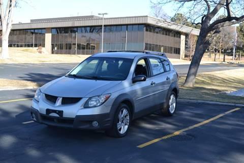 2003 Pontiac Vibe for sale in Denver, CO