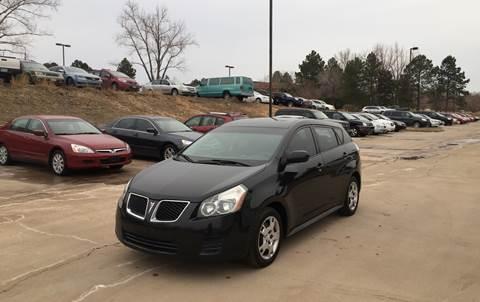 2009 Pontiac Vibe for sale in Denver, CO