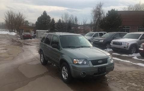 Ford Escape Hybrid For Sale >> Ford Escape Hybrid For Sale In Englewood Co Quest Motors