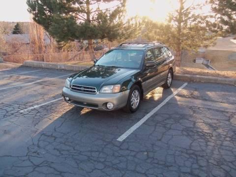 2001 Subaru Outback for sale in Centennial, CO
