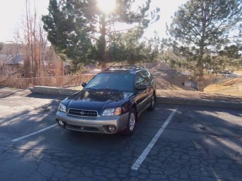 2003 Subaru Outback for sale in Centennial, CO