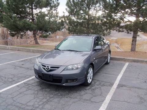 2007 Mazda MAZDA3 for sale at QUEST MOTORS in Englewood CO