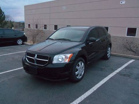 2007 Dodge Caliber for sale in Centennial, CO