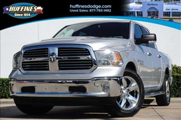2014 RAM Ram Pickup 1500 for sale in Lewisville, TX