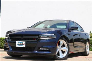 2015 Dodge Charger for sale in Lewisville, TX