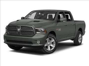 2013 RAM Ram Pickup 1500 for sale in Lewisville, TX