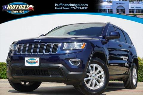2014 Jeep Grand Cherokee for sale in Lewisville, TX