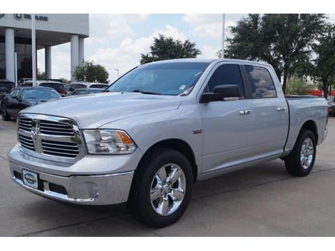 2016 RAM Ram Pickup 1500 for sale in Lewisville, TX
