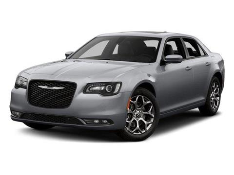 2017 Chrysler 300 for sale in Lewisville, TX