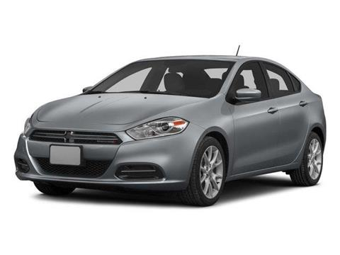 2015 Dodge Dart for sale in Lewisville, TX