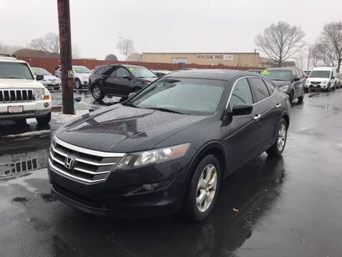 2012 Honda Crosstour for sale in West Chicago, IL
