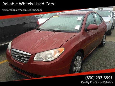 Cars For Sale Chicago >> Reliable Wheels Used Cars Car Dealer In West Chicago Il